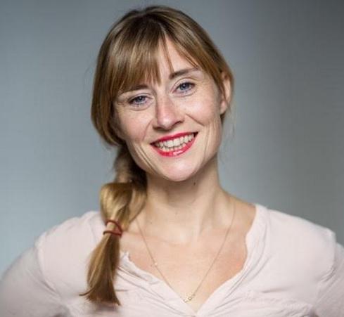 Nannette Swed