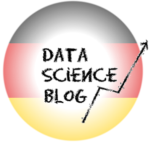 Data Science Blog (German only)