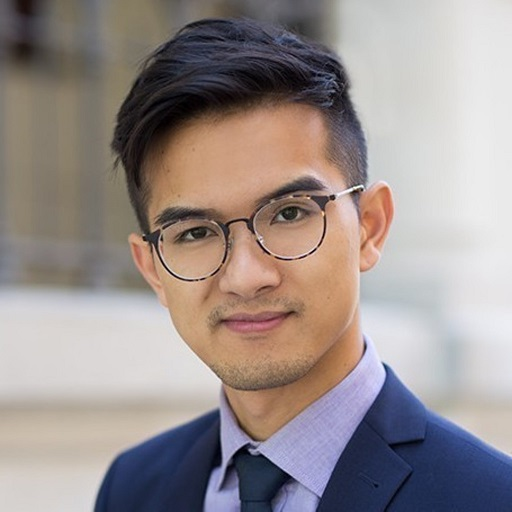Hoang Tu Nguyen