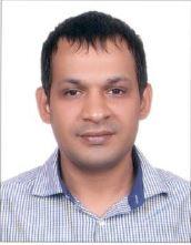 Saurav Singla