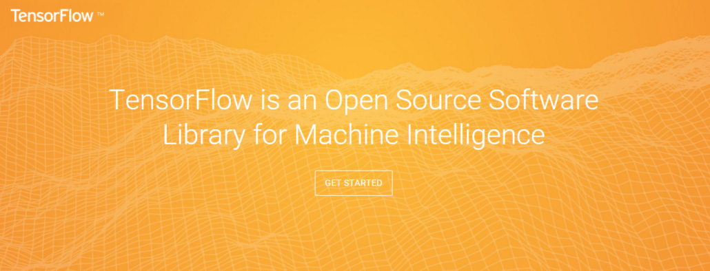 A quick primer on TensorFlow – Google's machine learning workhorse