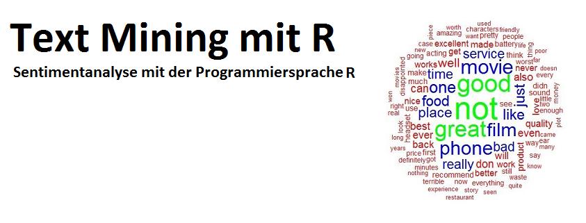 Text Mining mit R – Data Science Blog