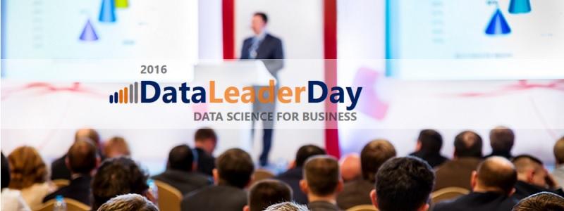 Data Leader Day