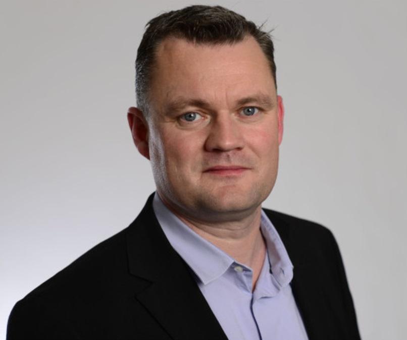 Dr. André Lougear