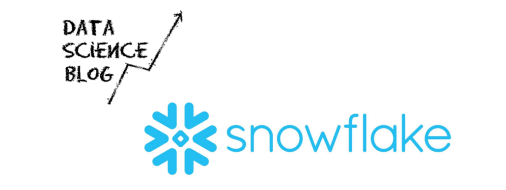 New Sponsor: Snowflake – Data Science Blog
