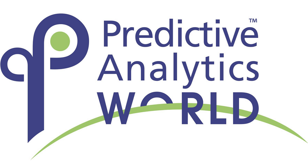 Predictive Analytics World 2019