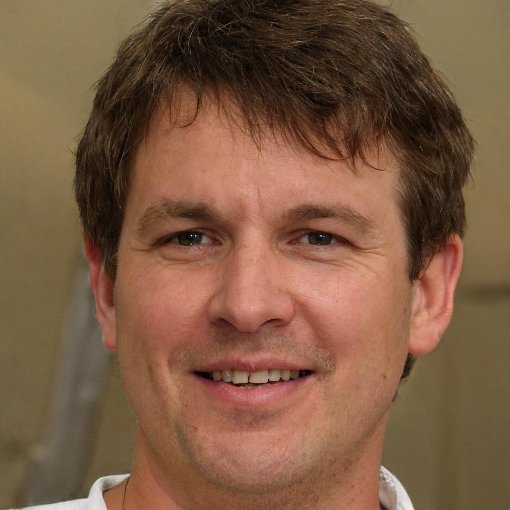Matthew Simons